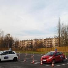 osk-euro plac manewrowy 6